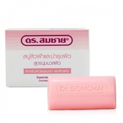 Acne & Cleansing Cream Soap for Normal skin