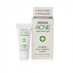 Dr. Somchai ACNE Spot Touch Gel