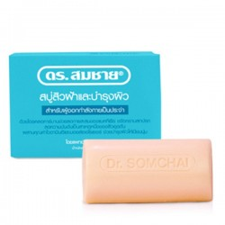 Dr. Somchai ACNE & Skin Care Soap - Normal to Oily Skin