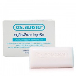 Dr. Somchai ACNE & Skin Care Soap for Sensitive Skin