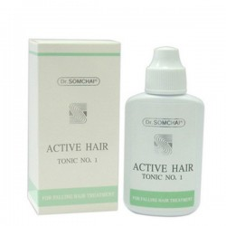 Active Hair Tonic no. 1