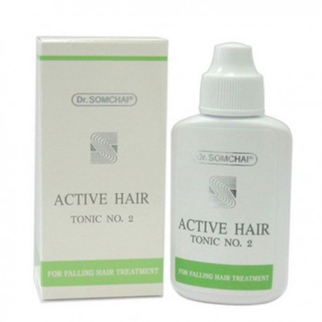 Active Hair Tonic no. 2