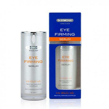 Dr. Somchai Eye Firming Serum