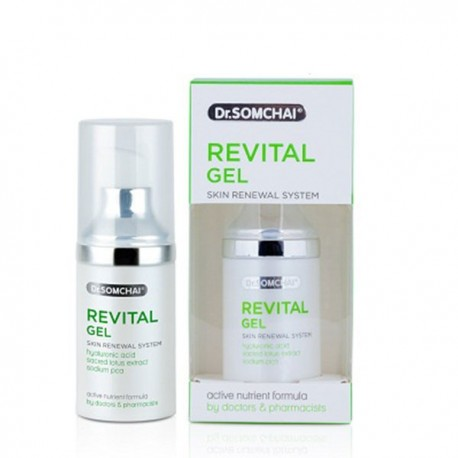 Dr. Somchai Revital Gel