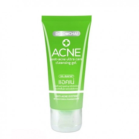 Post-Acne Ultra Care Cleansing Gel