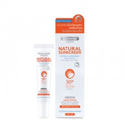 Dr. Somchai Natural Sunscreen SPF 50+ plus Concealer for Face