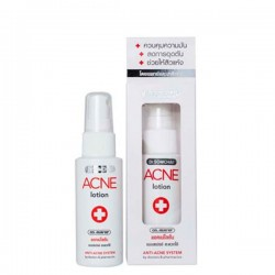 Acne Lotion Spray